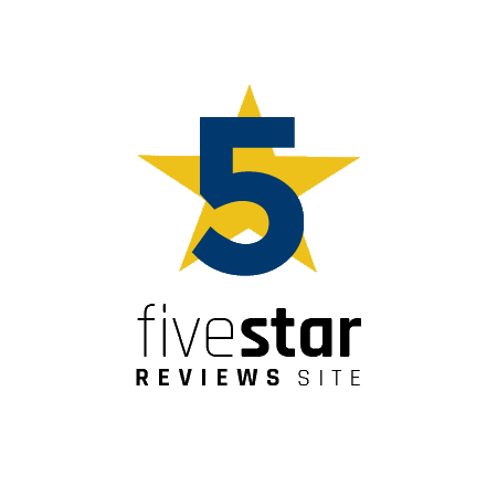 5 Star Review Badge Image Link